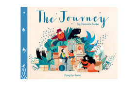 Book Seeking Is Based On 25 Picture Books For The And Grown Alike This Picture Book