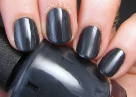 swatch saturday opi fifty shades of grey collection adventures