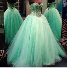 prom dresses for 12 year olds 2018 mint green prom dress tulle lace up