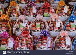 christmas food baskets thailand surin christmas gift food baskets on sale at a