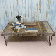 furniture nautical coffee table nautical console table metal
