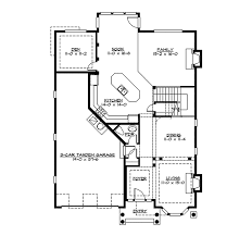 narrow house plans with garage plum grove luxury country home plan 071d 0138 house plans and more