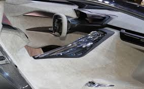 peugeot 407 coupe interior peugeot onyx supercar interior1 the superslice
