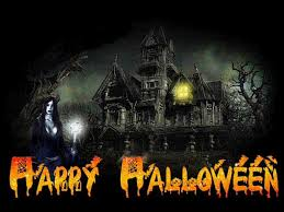 kiddie halloween background haunted house wallpapers for halloween halloween desktop