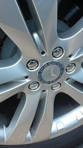 mercedes wheel nuts lug nut covers mbworld org forums