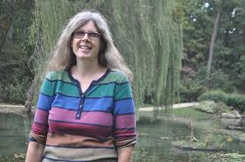 barbara king king of the jungle anthropology professor publishes book on grief