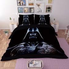 star wars 3d bedding set print duvet cover twin full queen king