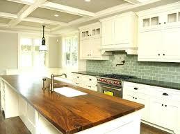 white kitchen island with butcher block top white kitchen island with butcher block top biceptendontear