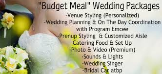 Cheap Wedding Planners Malolos Bulacan Bride Weddings Liza Santos Bulacan U0027s Favorite