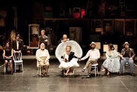 il gabbiano il gabbiano teatro vascello roma saltinaria it teatro