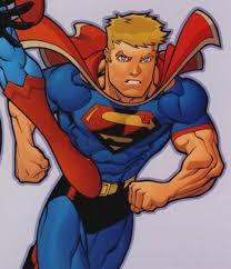 superman u0027s family tree