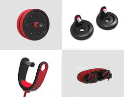 xiaomi developed fitness gear for a smart home gym