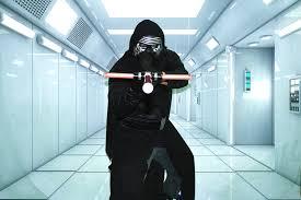 halloween voice changer party city star wars the force awakens mens kylo ren deluxe costume