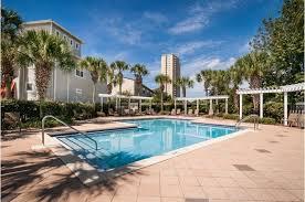 Beach House Rentals In Destin Florida Gulf Front - bordeaux destin florida house cottage rental