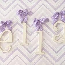 Purple Nursery Decor Purple Lavender Room Or Nursery Decor Rosenberry Rooms