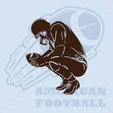 blue clipart football player china cps