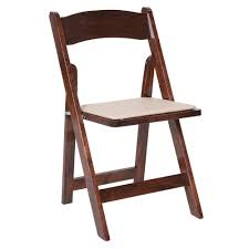 fruitwood chiavari chairs fruitwood folding chair
