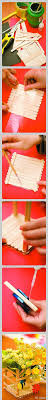 34 best ice cream stick creation images on pinterest craft