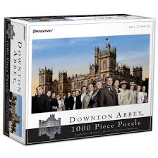downton abbey puzzles games and toys gifts for fans of downton