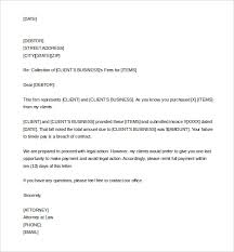 collection letter example outstanding cover letter examples hr