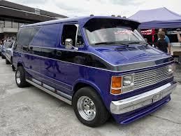 Dodge Ram Van - dodge ram van pictures u0026 photos information of modification