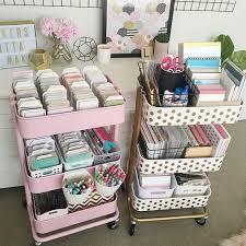 no more cabinets add storage spray paint raskog carts from ikea