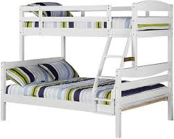 The  Best Solid Wood Bunk Beds Ideas On Pinterest Bunk Beds - Walker edison twin over full bunk bed