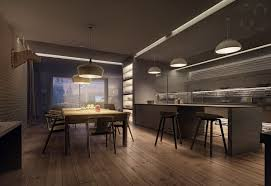 interior home lighting 10 stunning apartments that the of nordic interior