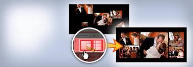 wedding photo album online design your wedding album online sweet memory albums