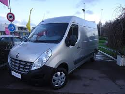 renault master 2013 voiture occasion renault master fgn l2h2 3 3t 2 3 dci 100 grand