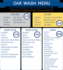 Great Car Deals by Eckert Hyundai Has Great Deals On Car Wash Vehicle Detail