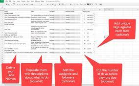 google forms to asana checklist pro c2 solutions