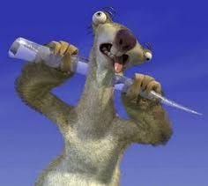 ice age sid bing images funny characters laugh
