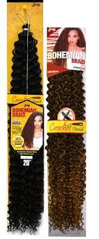 bohemian crochet hair zury sis bulk braid bohemian braid 40 inch