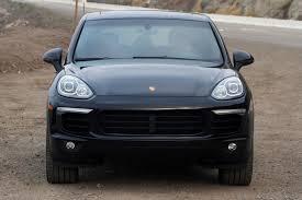 Porsche Cayenne Black - 2015 porsche cayenne s cars suv black wallpaper 1920x1280