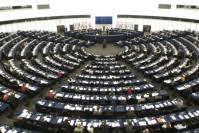 siege europeen parlement européen