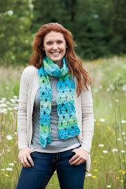 broomstick lace infinity scarf splash broomstick lace scarf knitting patterns and crochet