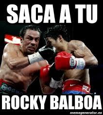 Rocky Meme - meme personalizado saca a tu rocky balboa 2051304