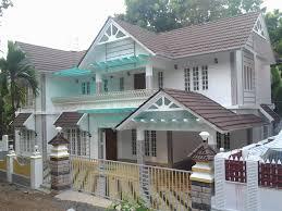 European Style Houses Fully Finished Posh House For Sale In Kerala Kochi Angamaly