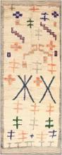 vintage moroccan rug 47098 by nazmiyal