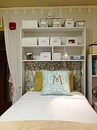 Diy Bedroom Storage Best 25 Dorm Room Storage Ideas On Pinterest College Dorm
