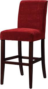 bar chair covers bar stool slipcovers homesfeed