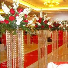 pillar for wedding walkway wedding decoration