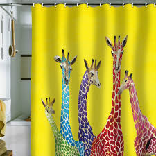 Unique Bathroom Shower Curtains Unique Shower Curtains Reflect Your Own Sense Of Personal Style