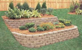 cozy design retaining wall designs retaining wall ideas by xsell