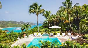 Saint Barts Map by Villa Adonis St Jean St Barts By Premium Island Vacations