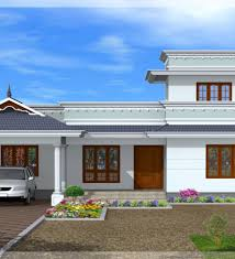 Kerala Style 3 Bedroom Single Floor House Plans Bedroom Ranch House Plans 4 Bedroom House Plans Kerala Style