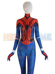 click to buy u003c u003c spiderman suit mayday homecoming 3d print spider
