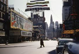 Plain And Fancy Plain And Fancy Broadway And 49th St Ny 1955 New York Ny