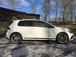 used 2016 volkswagen golf gti mk7 gti clubsport s for sale in west